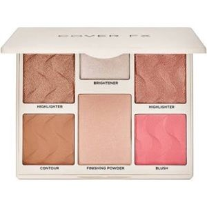 Cover FX Perfector Face Palette Light-Medium
